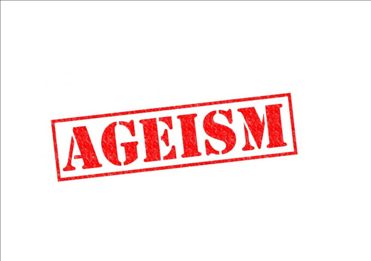 ageism the radical age movement what is ageism