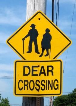 dear-crossing